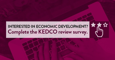 KEDCO Review Survey - graphic