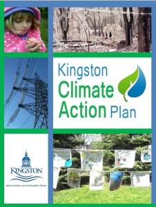Kingston Climate Action Plan