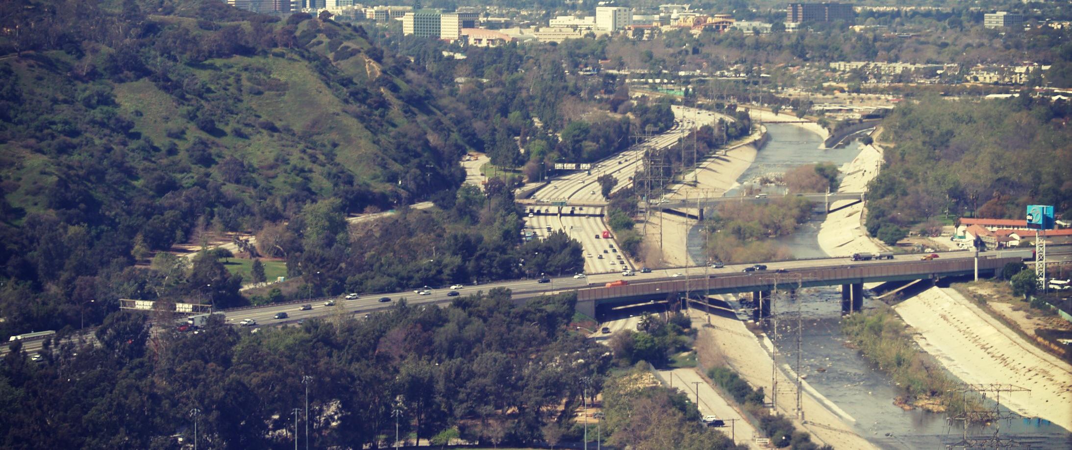 LA River: Revitalization for Stronger Communities
