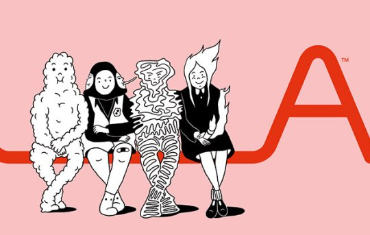 Brand LA + LA Original