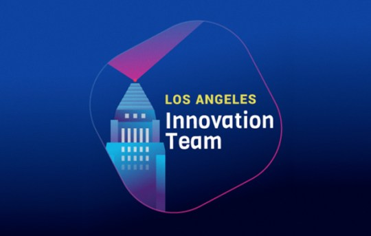 Bloomberg i-team