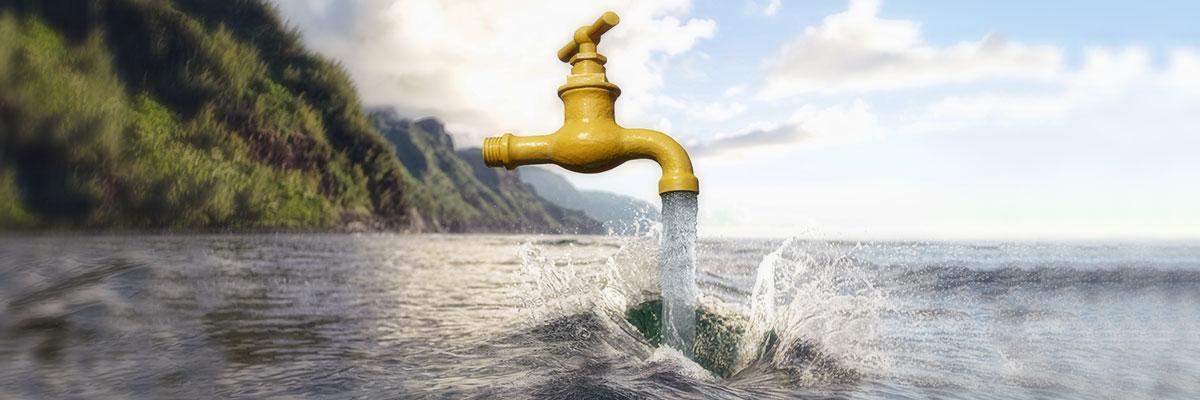 Tech and Data/Water Fellow