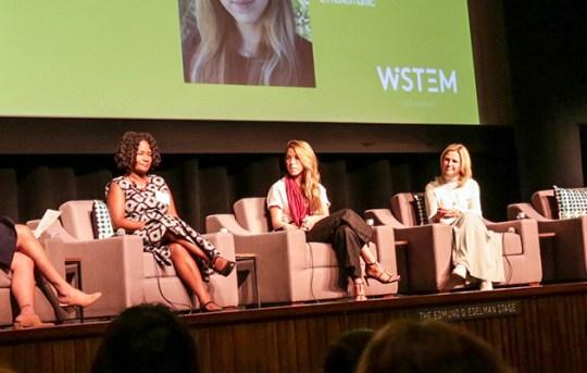 Women in STEM (WiSTEM)