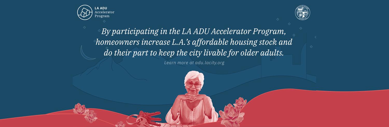 Bloomberg Mayors Challenge: LA ADU Accelerator Program