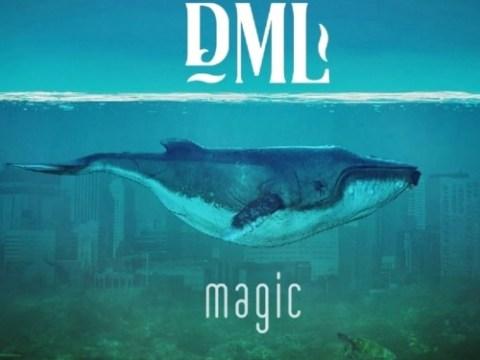 Fireboy DML – Magic