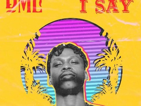 Fireboy DML – What If I Say (New Song)