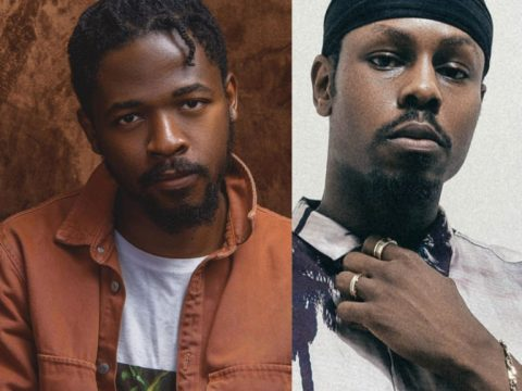 Johnny Drille x LadiPoe – Hold On