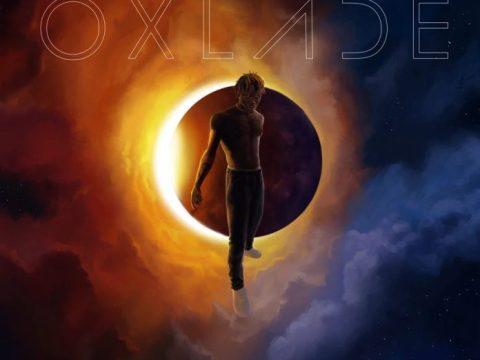 Troniq Music ft. Oxlade - Eclipse EP