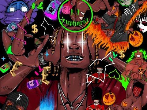 PsychoYP – Smoke 4 Free