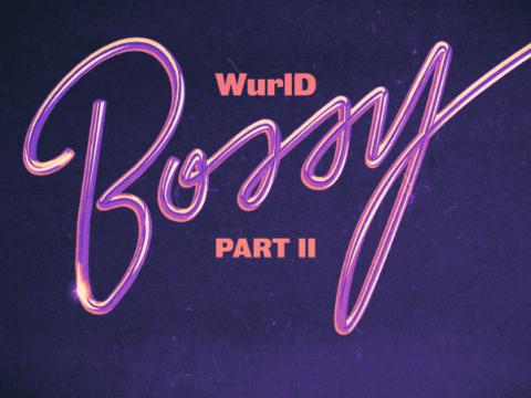 WurlD – Bossy (Remix) ft. Erica Banks, Amaarae, Kida Kudz & Cuppy