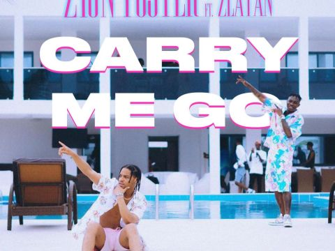 Zion Foster – Carry Me Go ft. Zlatan
