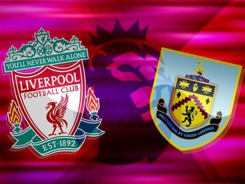 Live Stream: Liverpool Vs Burnley (Premier League)