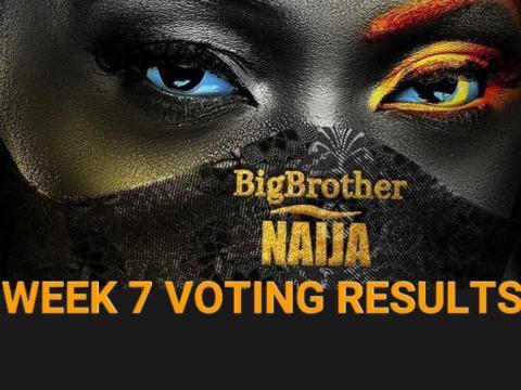 Big Brother Naija Week 7 Eviction Voting Poll