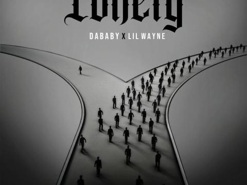 DaBaby – Lonely ft. Lil Wayne