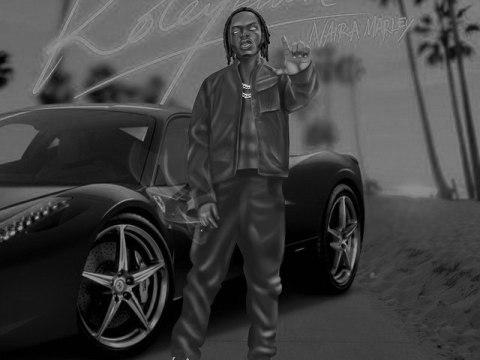 Download Naira Marley – Koleyewon Instrumental
