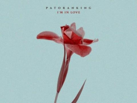 Patoranking – Am In Love Instrumental