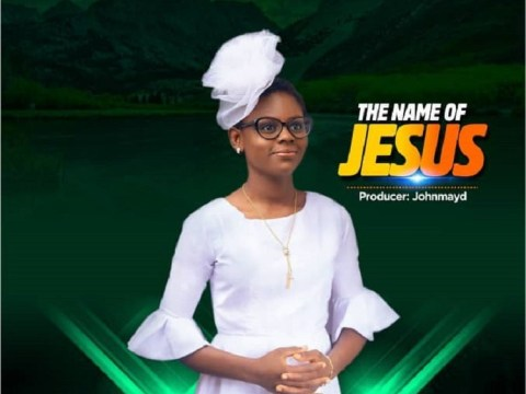 The Name Of Jesus – Precious Emmanuel
