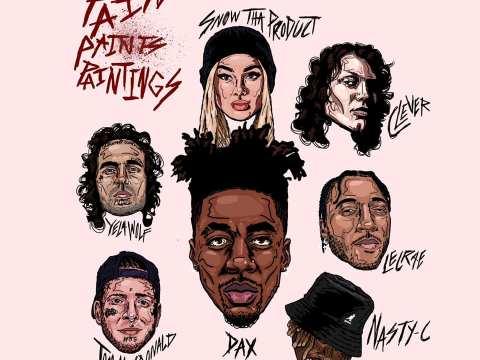 Dax - Fame ft. Yelawolf