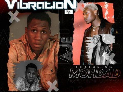 Aje – Memories ft. Mohbad
