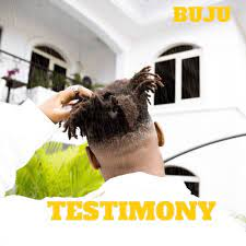 Buju - Testimony (Instrumental)