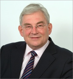 Deputy Mayor of London Richard Barnes