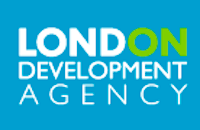 The funding is being provided by the London Development Agency