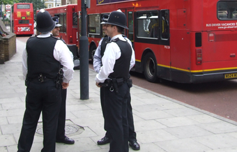 Labour have accused the Mayor of using inaccurate police numbers . Image: MayorWatch