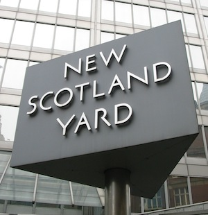 Scotland Yard last year spent £27m on agency workers.