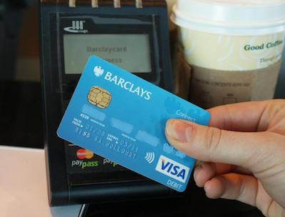 Bus passengers will need a contactless debit or credit card or an Oyster from this Summer.