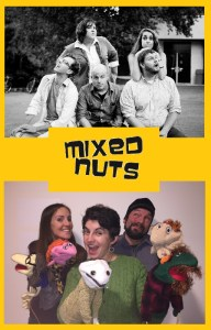 Mixed Nuts January 2