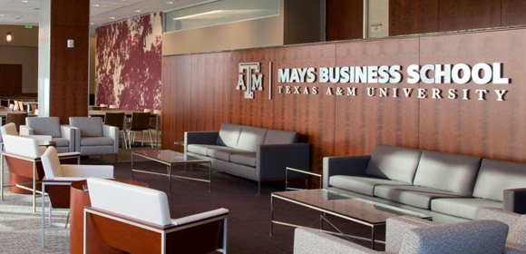 Mays at CityCentre  Mays Business Schools vision is to