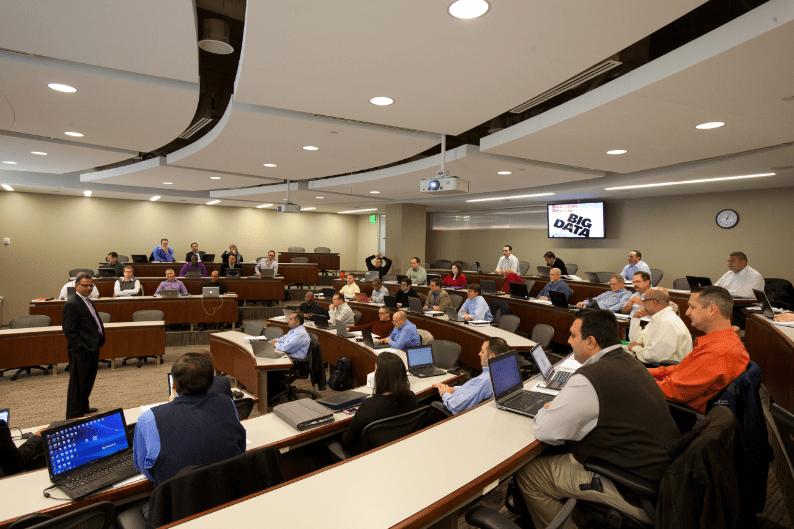 Courses  Executive MBA