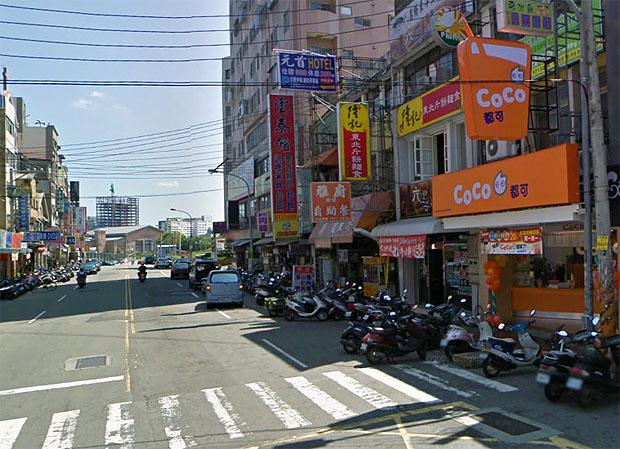 新竹縣市 觀光夜市 - ★ 臺灣美食悠遊網 ★ Taiwan Tour & Gourmet Guide