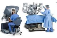 - da Vinci Surgery -     Living Well Website