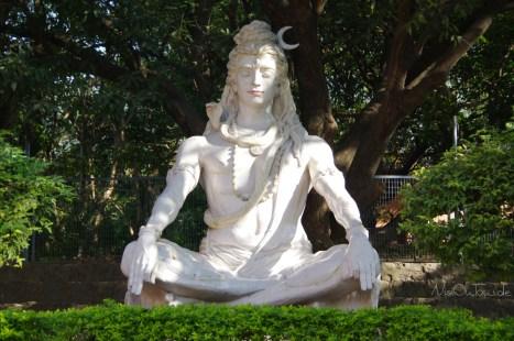 Parmarth Niketan Ashram . Ram Jhula