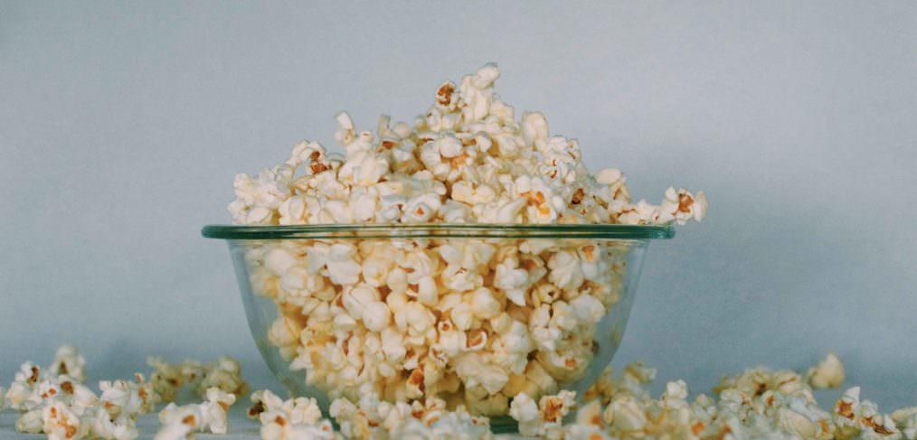is popcorn healthy may simpkin
