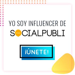 Mayte Díaz - Yo soy influencer social publi