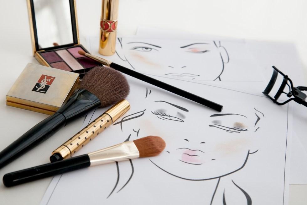 maquillaje de novia Mayte Lucas