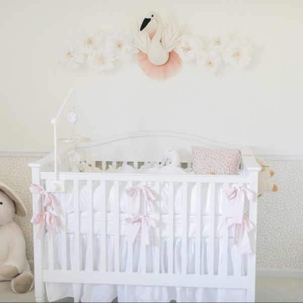 Sweet Swan Nursery