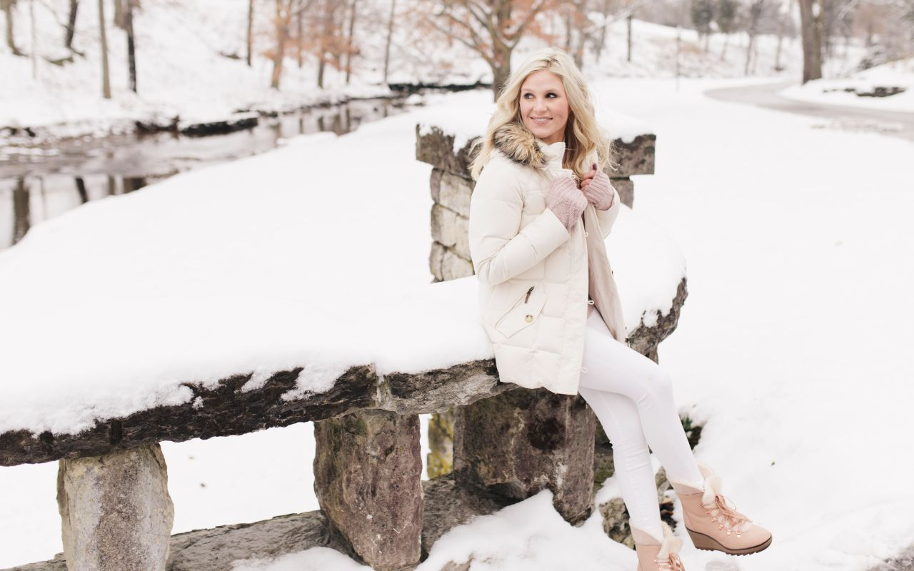 8 Healthy Habits to Get You Through Winter