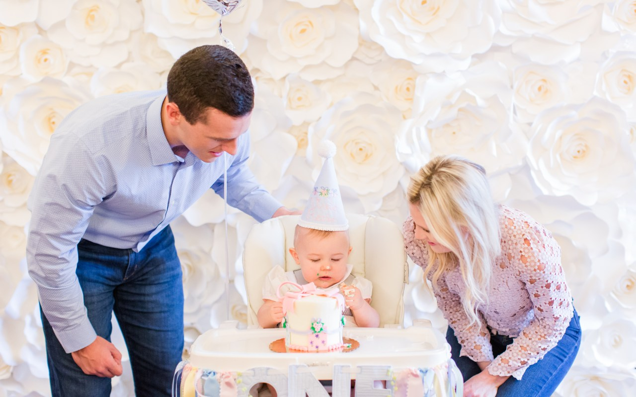 Pancakes & Partying: Vivie Reese Turns 1