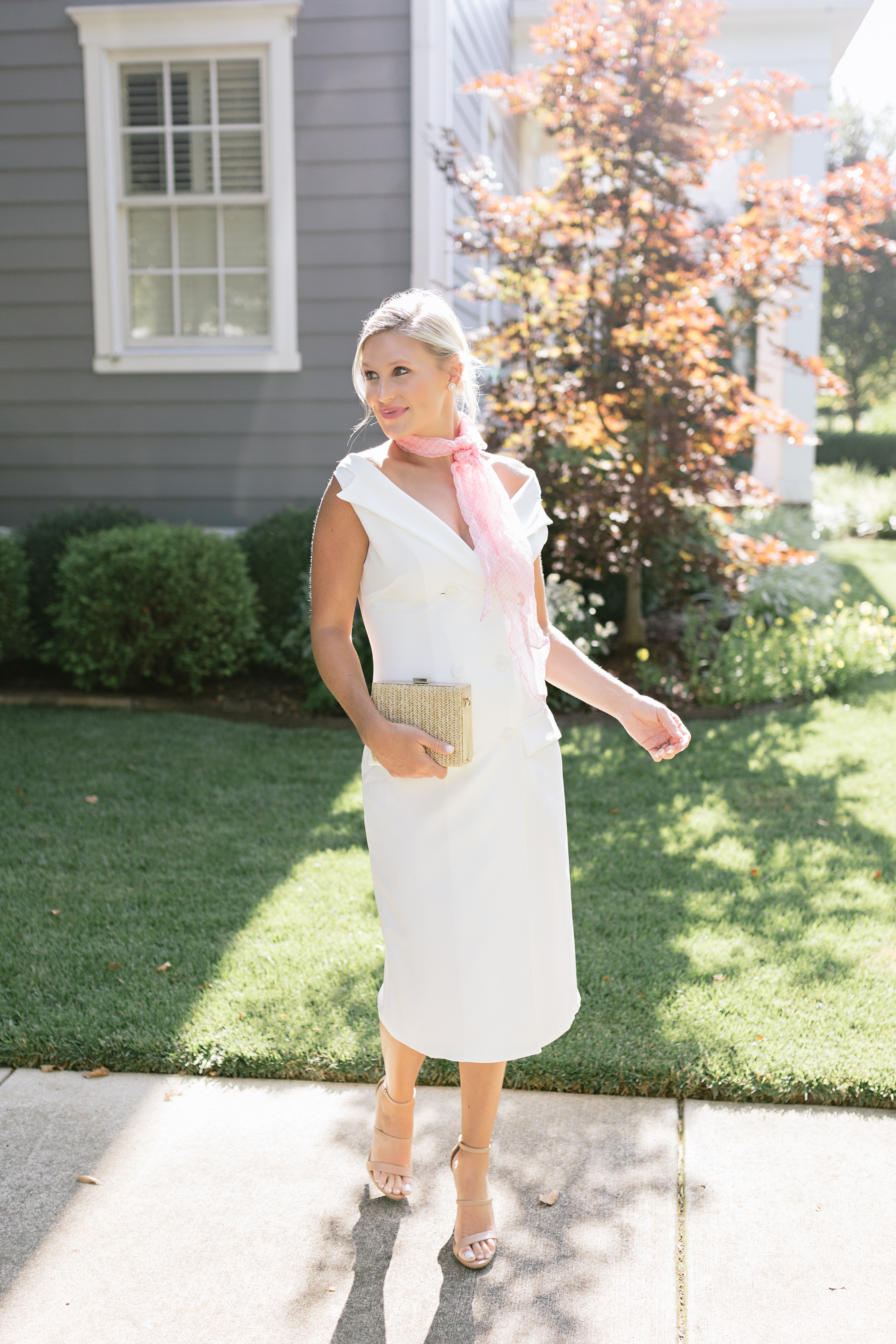 southern classy look
