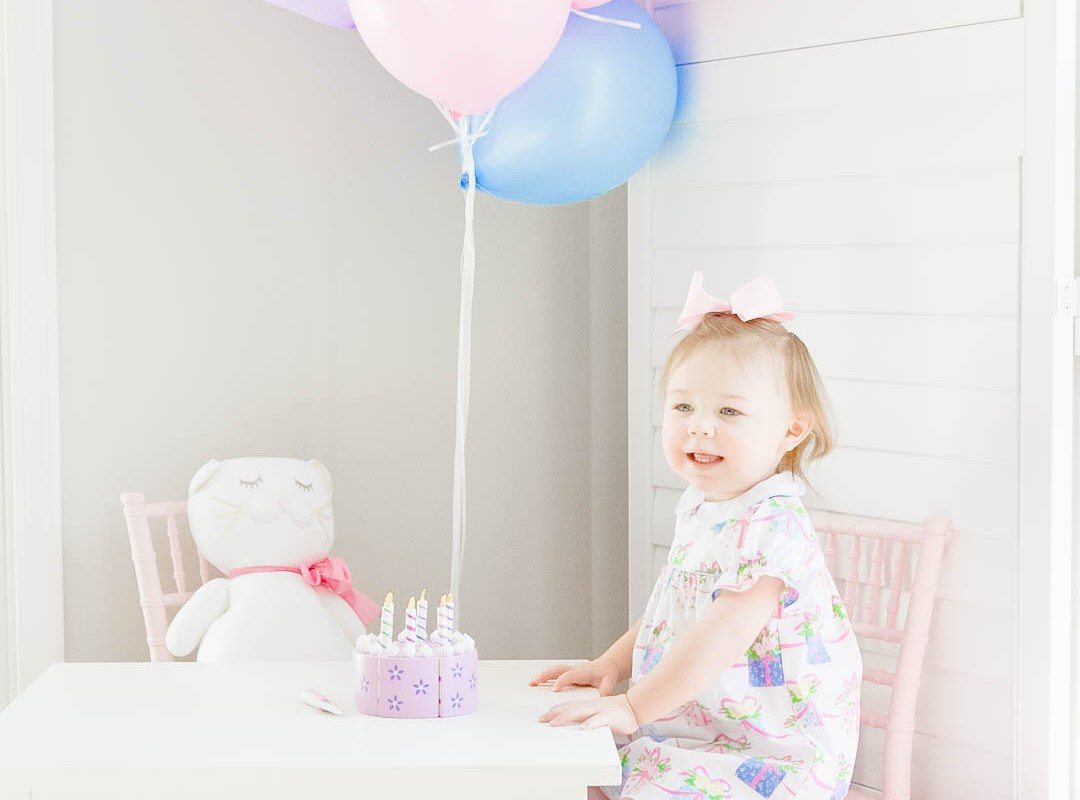 Birthday Gifts For Toddler Girls