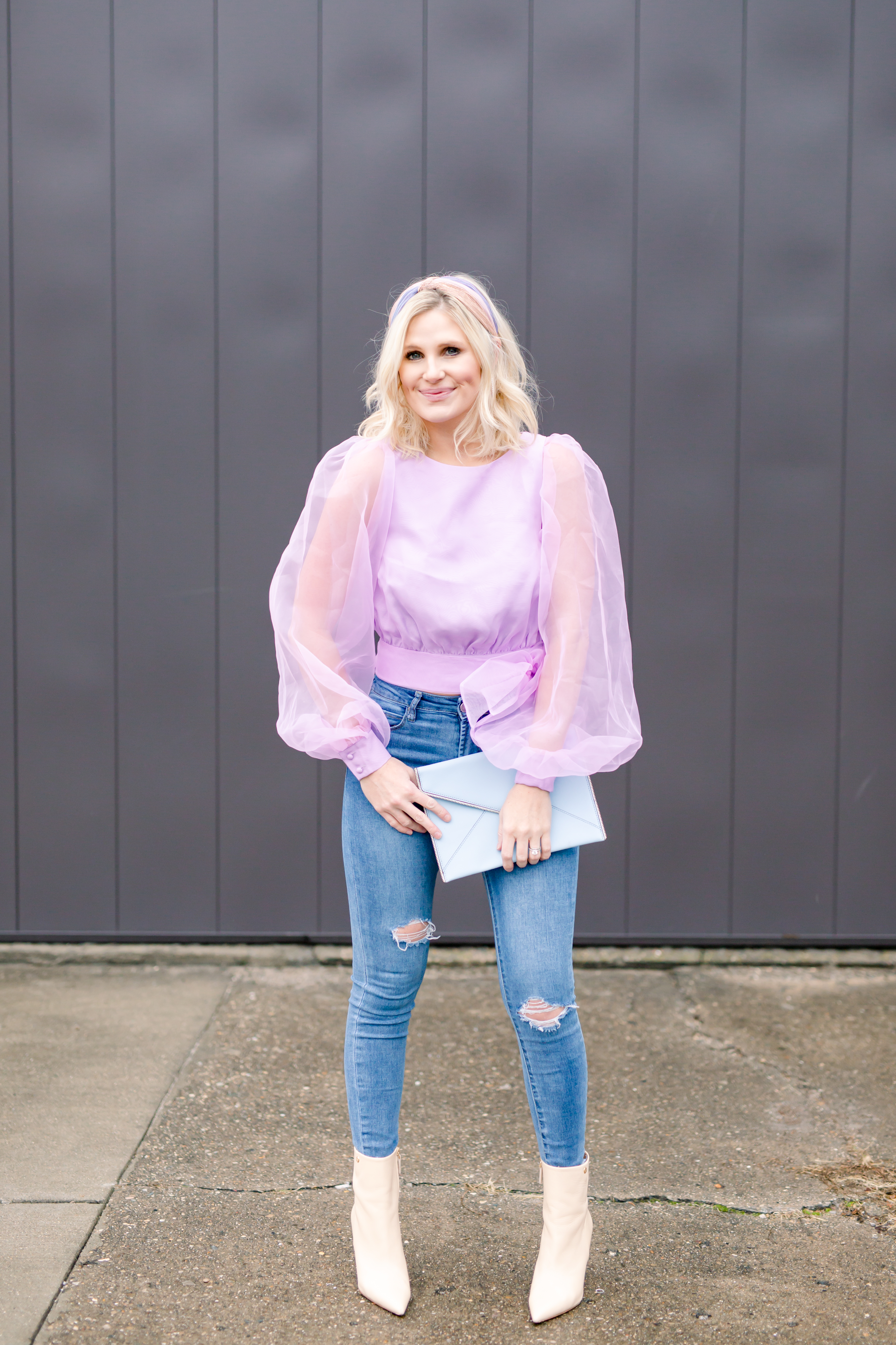 may there be bubbly | fashion blogger