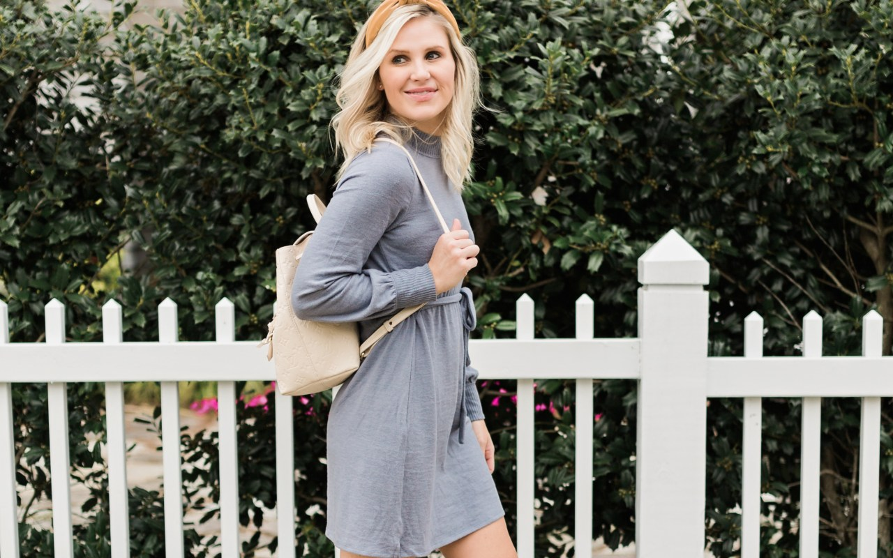 Fall Dresses Under $100