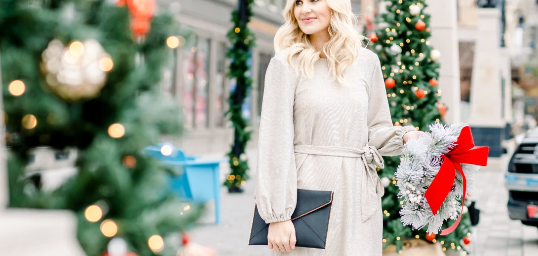 Holiday Style Edit