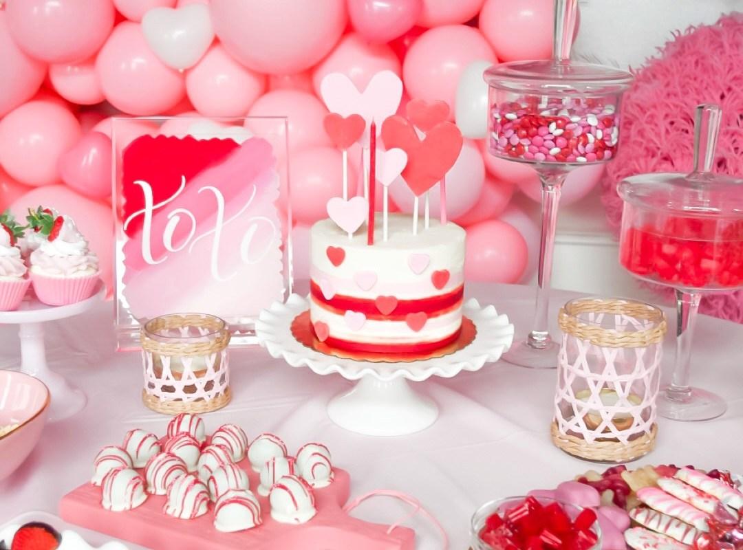 Galentine Birthday: Vivie Reese Turns 3