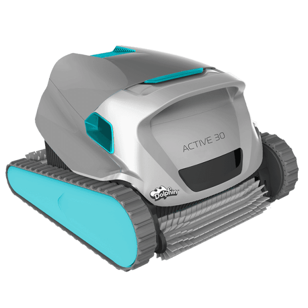 Dolphin Active 30 Pool Cleaning Robot