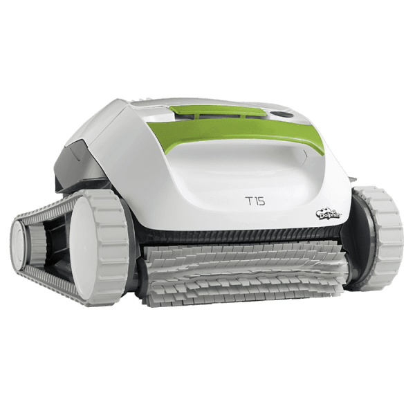 Dolphin T15 Robotic Pool Cleaner