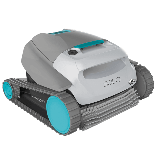 Dolphin Solo Robotic Pool Cleaner